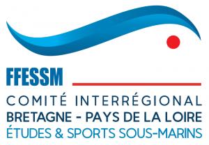 Logo FFESSM CIBPL